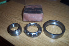 NOS BUICK,CADILLAC,CHEVROLET,OLDS,PONTIAC 1940-62 FRONT WHEEL BEARING #909052