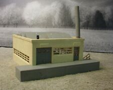 Bachmann HO Scale Completed Building Factory Kit Cwikla Engineering