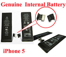 Brand New Replacement Battery For iPhone 5 616-0613 0610 0611 Capacity