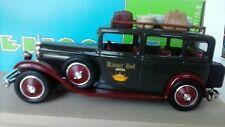 ELIGOR 1:43 AUTO DIE CAST MERCEDES BENZ 1931 LIMOUSINE D'HOTEL ARTE 1044