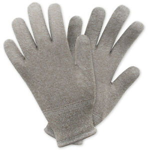 ESD Schutzhandschuhe aus Nylon mit Kupfergarn 10 Paar