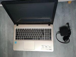 PC Portable Asus X540l - I3 / Ssd