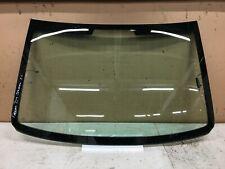VW PASSAT B7 2011-15 SALOON REAR SCREEN WINDSCREEN GLASS WINDOW USED