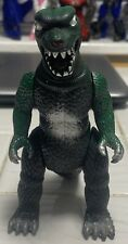 Vintage Godzilla Action Figure Made In China.