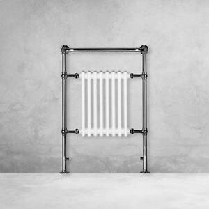 Windsor Traditional Column Radiator Towel Rails Towel Radiator