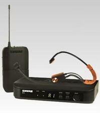 Shure BLX14/SM31-H9 Wireless System With SM31FH Fitness Headset Microphone