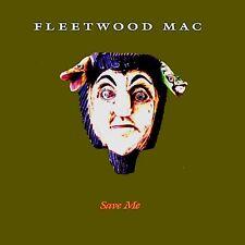 "12"" - Fleetwood Mac - Save Me (POP) GERMANY EDIT. 1990, MINT, NUEVO"