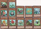Lote 12 cartas raras Naturia Yu Gi Oh