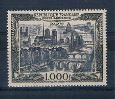 A0321 - TIMBRE DE FRANCE - Poste Aérienne N° 29 Neuf** Cote: 165€
