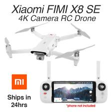 Xiaomi FIMI X8 SE 5KM FPV 4K Camera GPS 33mins RC Drone Quadcopter RTF
