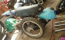Yamaha it 175 wrecking all parts available  ( this auction is for one bolt only)