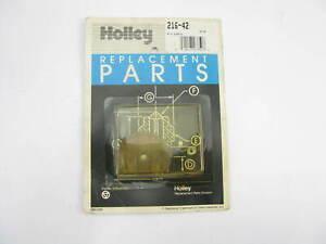 GENUINE OEM Holley 216-42 Carburetor Float