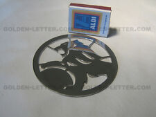 Holden logo, Metal, new, guaranteed to last a lifetime #hol
