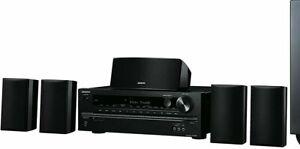 Onkyo SK338 Surround Sound Speakers 120W 6 ohms