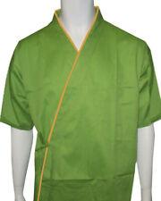 Stylish Sushi Chef Coat Sushi Chef Jacket Sushi Server Uniform Sushi Happi Coats