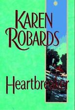 Heartbreaker by Karen Robards (1996, Hardcover)