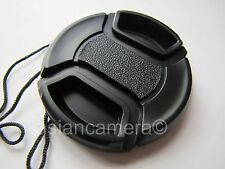 Front Lens Cap For Olympus Zuiko Digital 17.5-45mm f3.5-5.6 E-330 E-420 E-510