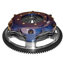 SPEC Mini Twin D-Trim Clutch Kit for 98-02 Chevy Camaro LS1 SC09MT2