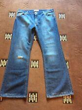 Lee Cooper Workwear homme stretch cargo combat Charpentier Travail Denim Jeans Pantalon