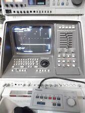 Ecografo HP SONOS 1000 con Videoregistratore Panasonic, Stampante e 3 sonde