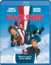 Black Sheep [New Blu-ray] Dolby, Dubbed, Subtitled, Widescreen
