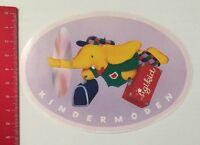 Aufkleber/Sticker: Sigikid Kindermoden (03051645)