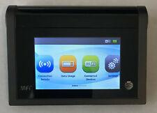AT&T Liberate MiFi 5792 4G LTE Mobile Hotspot