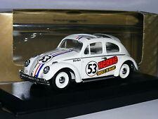 Vitesse L071 Volkswagen Beetle Herbie 53 VW Museum Version LTD ED 1/43