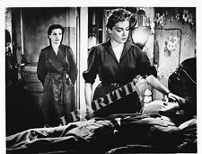 Simone SIGNORET in 'DIABOLIQUE' - Vintage Glossy 8x10 Studio Reproduction