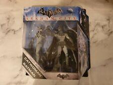 Batman Arkham City Legacy Edition Catwoman and Batman Action Figure Two-Pack