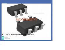 MAXIM  MAX1916EZT LED driver chip