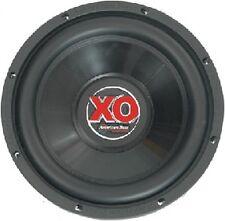 "American Bass XO1044 Subwoofer 10"" 60Oz.Magnet;Dual 4 Ohm"