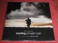 Saving Private Ryan vinyl soundtrack Lp John Williams Wwii Sealed New Ltd Ed