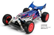 Tamiya 84418 1/10 RC Off-Road Buggy TT-02B MS Chassis Kit Limited Edition