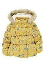 Next Girls' Fur Winter Coats, Jackets & Snowsuits (2-16 Years) with Hooded
