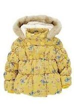 Next Girls' Fur Winter Coats, Jackets & Snowsuits (2-16 Years)