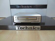 Technics SL-HDV600 DVD/CD/VIDEO-CD-PLAYER
