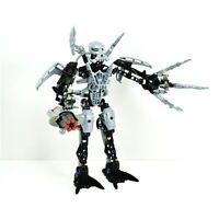 LEGO Bionicle Hydraxon Set 8923 Complete No Instructions No Box
