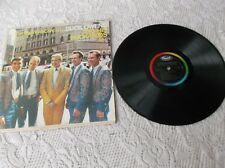 Buck Owens Carnegie Hall Concert LP Album Canada pressing