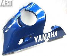 Yamaha YZF-R6 RJ031 Seitenverkleidung unten links side fairing Bj.99-00