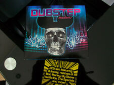 DUBSTEP Madness - 2 Cd Set Hypnotic Records