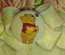 WINNIE THE POOH Ceramic Knob pull drawer door cabinet TIGGER child baby bedroom