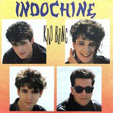 "Indochine 7"" Kao Bang - Europe (EX/EX)"
