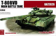 MODEL COLLECT UA72026 T-80BVD Main Battle Tank 1:72