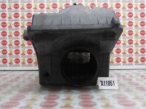 2003-2006 CADILLAC ESCALADE 6.0L AIR CLEANER BOX ASSEMBLY FACTORY 25873812 OEM