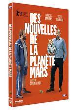 """DVD """"Des nouvelles de la planète Mars""""  NEUF SOUS BLISTER"""
