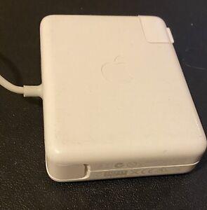 Original Genuine OEM Apple MacBook Pro MagSafe 1 A1172 18.5V 85W Power Adapter