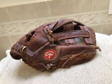 Rawlings The Pro Series Rbg36Y-Pro 11.5� Youth Baseball Glove Right Hand Throw
