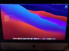 iMac 21.5in Core i5 3.4 (4K, Mid-2017)