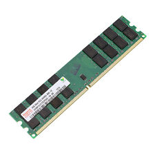 New 4GB DDR2 800MHz PC2-6400 DESKTOP Memory RAM Non-ECC AMD HighDensity 800 Dimm